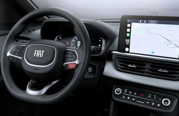 Fiat, Pulse isimli yeni modelinin kabinini tanıttı