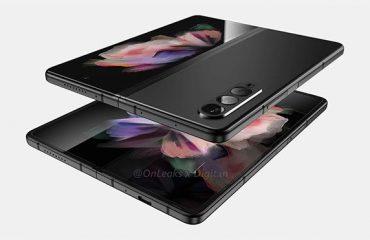 Galaxy Z Fold3 ve Galaxy Z Flip3