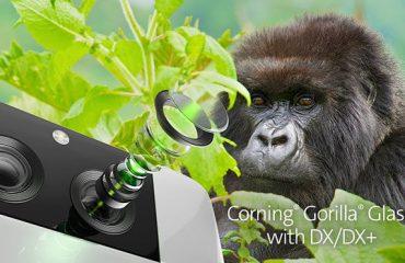 İlk Samsung kullanacak; Corning'den telefon kameralarına özel cam