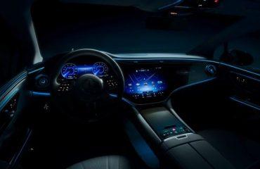 Mercedes EQE; şovun yıldızı olacak elektrikliden önemli ipuçları