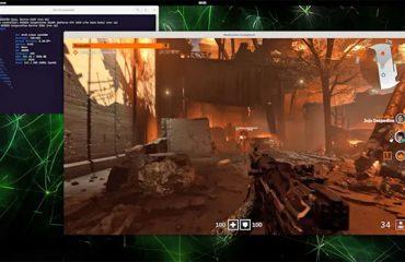 Nvidia MediaTek RTX