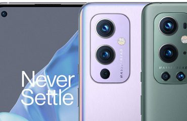 OnePlus 9 Pro OnePlus 9R OnePlus Nord CE 5G