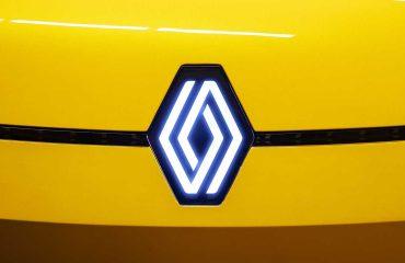 Renault Logosunun Yıllar İçerisindeki Değişimi
