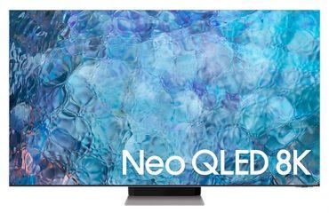 Samsung QN900A Neo 8K QLED TV