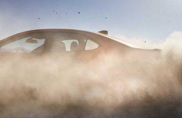 Yeni nesil Subaru WRX teaser'ı
