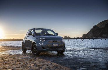 Yeni Fiat 500'e 'Green NCAP'den ödül!