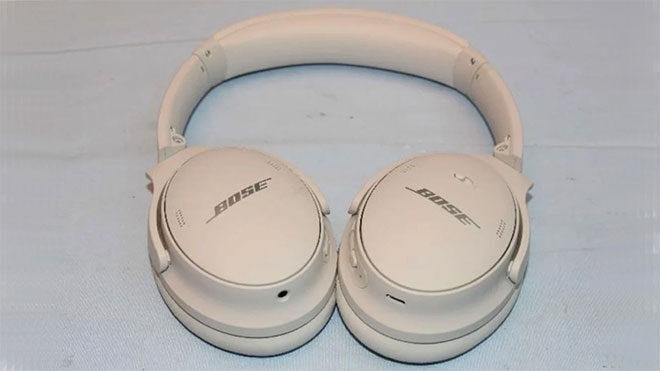 Bose QuietComfort 45 kablosuz kulaklık