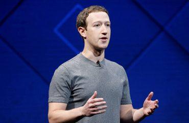 Facebook Messenger Instagram WhatsApp Mark Zuckerberg