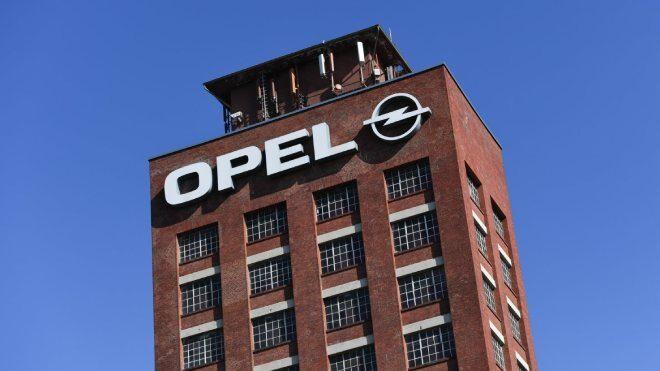 Opel CEO