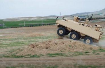 Türk Silahlı Kuvvetleri'nin'Özel Operasyonlar Aracı' vitrine çıkıyor (Türkiye'nin yeni nesil yerli silahları)