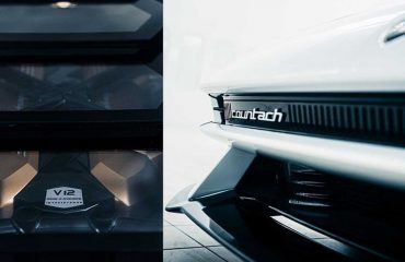Efsane geri dönüyor:Lamborghini Countach | NTV
