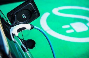 Almanya'dan elektrikli araç açıklaması: 9 yıl içinde yüzde 80'inin elektrikli olması bekleniyor
