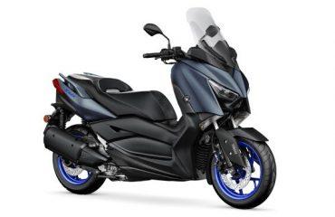 2021 Yamaha XMax 250 fiyat listesi