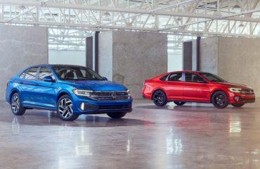 2022 Volkswagen Jetta tanıtıldı: İşte yeni tasarımı ve özellikleri