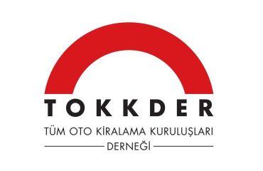 TOKKDER resmi logosu.