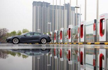 Çin'de ürettiği araçlar daha fazla sattı!
