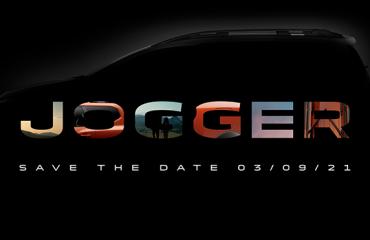 Dacia cephesinin yeni modelinin ismi ve çıkış tarihi açıklandı