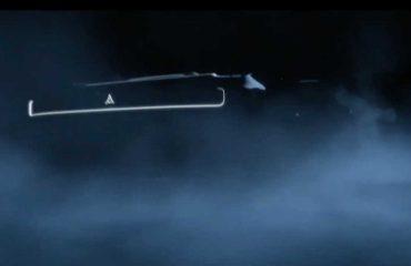 Dodge EV Teaser'ı