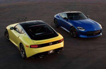 Geçmişten geleceğe; yeni Nissan Z tanıtıldı