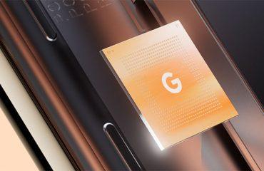 Google Pixel 6 serisi ve özel Tensor işlemcisi duyuruldu