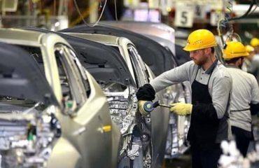 İlk 7 ayda otomobil üretimi yüzde 2 arttı