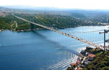 Fatih Sultan Mehmet Köprüsü bakıma giriyor