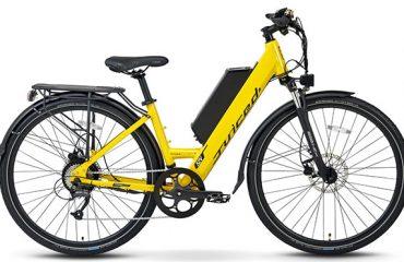 Juiced Bikes Cross Current X Step-Through elektrikli bisiklet