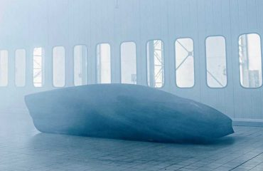 Yeni Lamborghini Countach Teaser