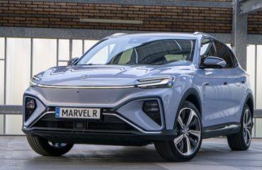 MG Marvel R Türkiye'ye 2022'de gelecek