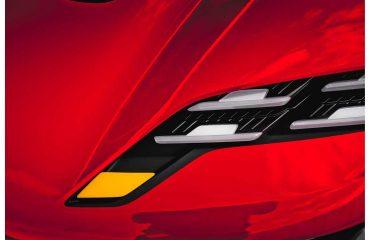 Porsche Konsept Teaser
