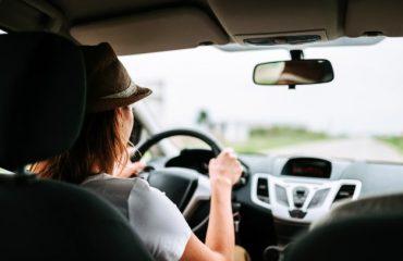 Sıcaklarda araç kullanırken dikkat!