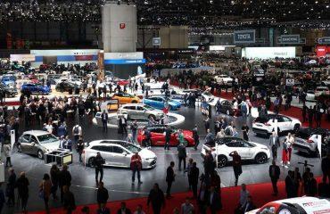 Uluslararası Cenevre Otomobil Fuarı'nın Orta Doğu'daki adresi Katar olacak