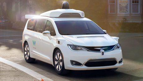 Waymo'nun otonom taksileri San Francisco'da hizmete girdi