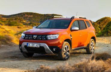 Yeni Dacia Duster otomatik şanzımanla geldi! İşte fiyatı...