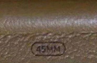 iPhone 13 ibaresi ve Apple Watch Series 7 boyutları doğrulandı