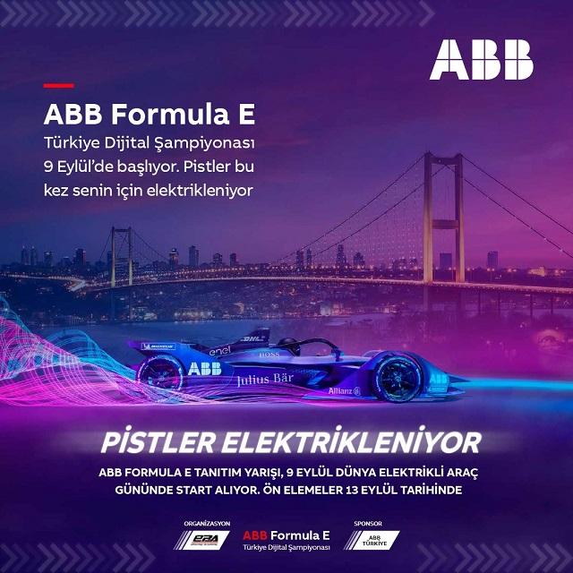 142308 abb formula e turkiye dijital sampiyonasi tanitim ilani