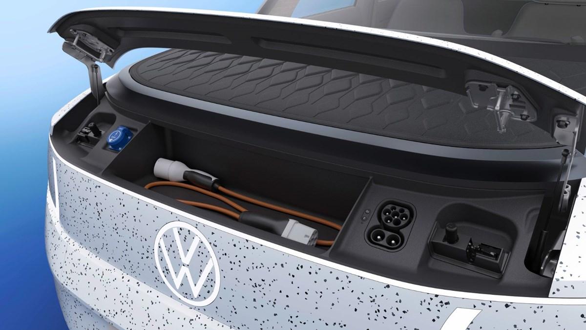 1630971980 238 Volkswagen yeni konsept modeli ID LIFEi tanitti