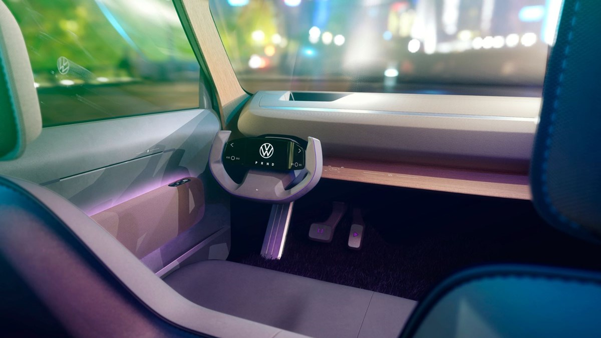 1630971980 410 Volkswagen yeni konsept modeli ID LIFEi tanitti
