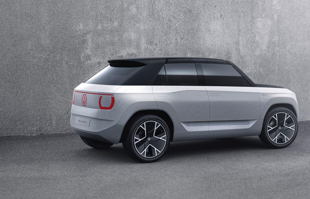 1630971980 493 Volkswagen yeni konsept modeli ID LIFEi tanitti