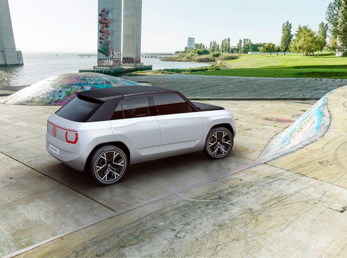 1630971980 97 Volkswagen yeni konsept modeli ID LIFEi tanitti