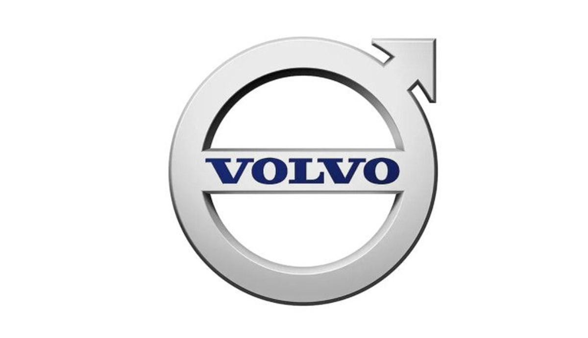1632754216 281 Volvo logosunu degistirdi Iste logosunu degistiren sirketler