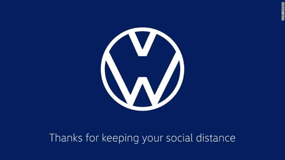 1632754222 248 Volvo logosunu degistirdi Iste logosunu degistiren sirketler