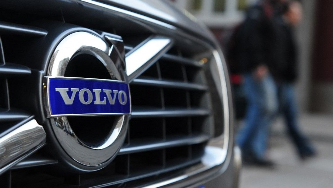 Volvo logosunu değiştirdi (İşte logosunu değiştiren şirketler)