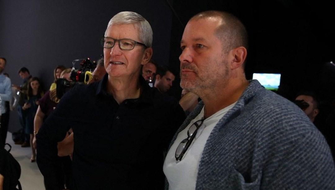 Apple'ın eski tasarımcısı Jony Ive, Ferrari ile anlaştı