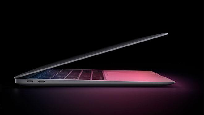 Apple M1 MacBook Air Apple Silikon