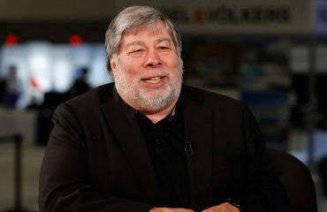 Apple kurucularından Steve Wozniak uzay sektörüne girdi: Privateer Space