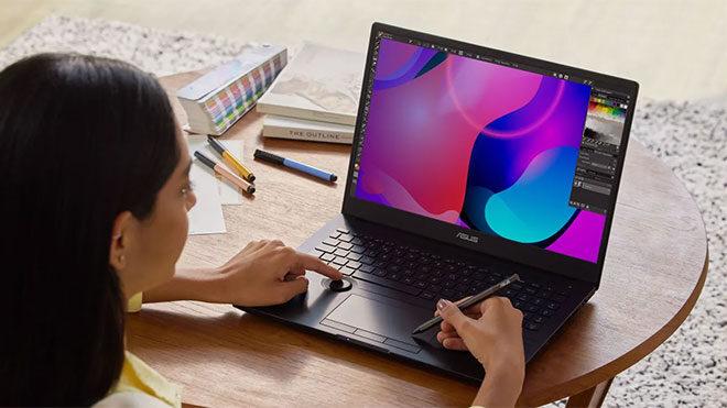 Asus ProArt StudioBook 16