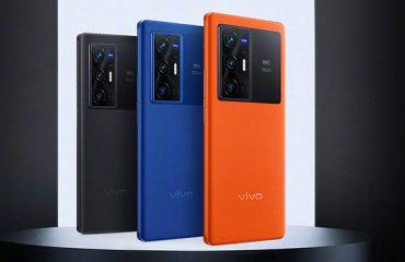 Vivo X70