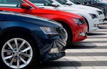 Otomobil ve ticarilerde satışlar
