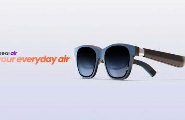 Video izlemeye odaklanan AR temelli akıllı gözlük: Nreal Air
